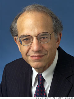 Jeremy Siegel, The Wharton School