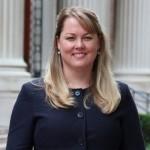 Amanda Carlson, Columbia Business School