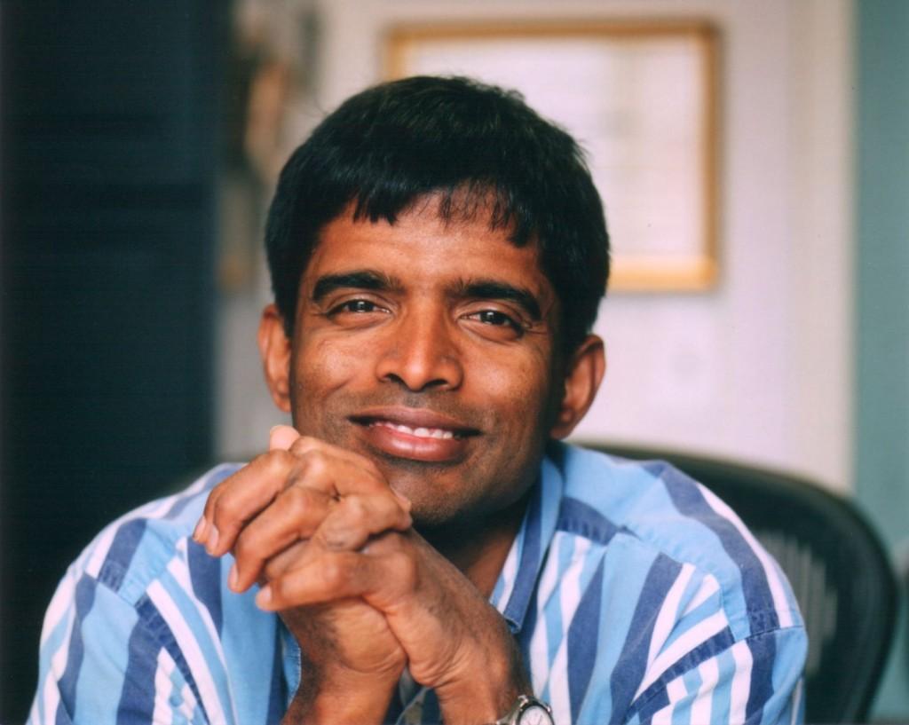 Aswath Damodaran, NYU Stern