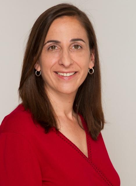 Susan Kaplan, mbaMission
