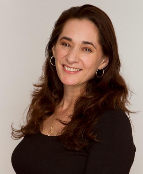 Jessica Shklar