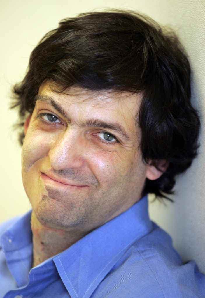 Professor Profiles: Dan Ariely, Duke University's Fuqua School of Business