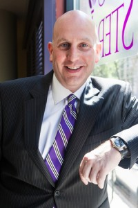 Isser Gallogly Assistant Dean, MBA Admissions - NYU Stern