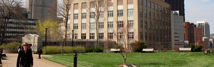 Duquesne University's Palumbo Donahue School of Business