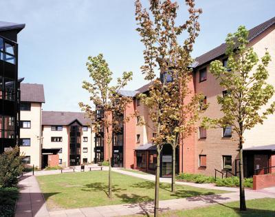 Scotland's Glasgow Caledonian University (GCU)