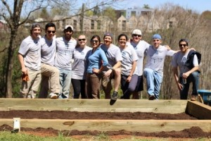Beyond the MBA Classroom: Building Goodness at UVA Darden - mbaMission