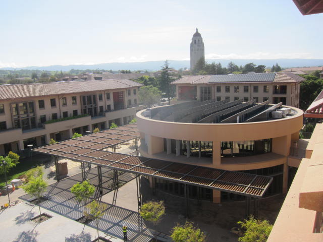 Friday Factoid: Stanford GSB's LEED Certified Facilities - mbaMission