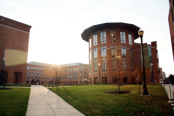Diamonds in the Rough: Ohio State's Fisher College of Business - mbaMission