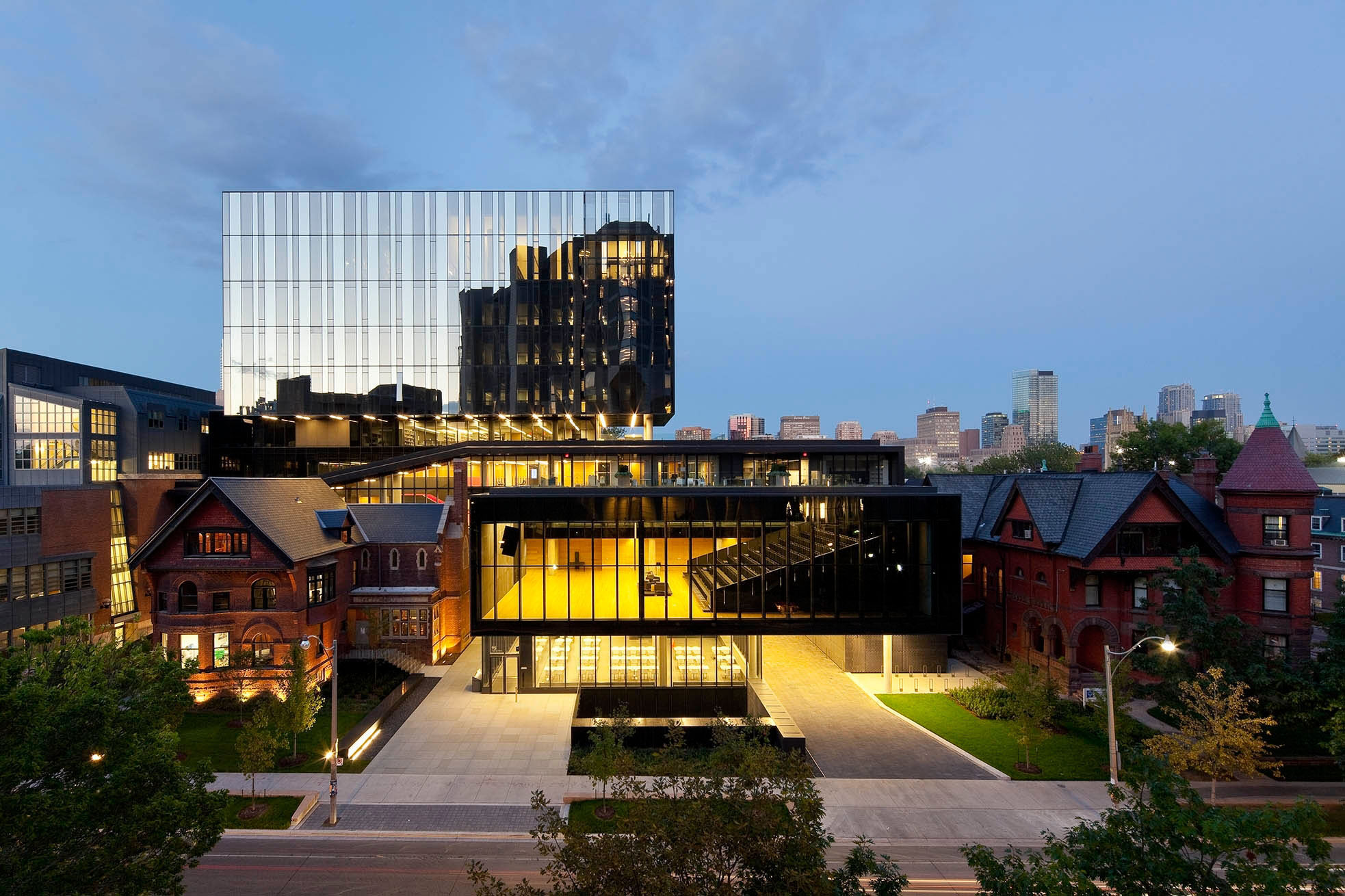Diamonds in the Rough: Rotman School of Management - mbaMission
