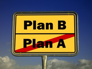 MBA Career Advice: Why Do I Need a Plan B for My MBA Internship? - mbaMission