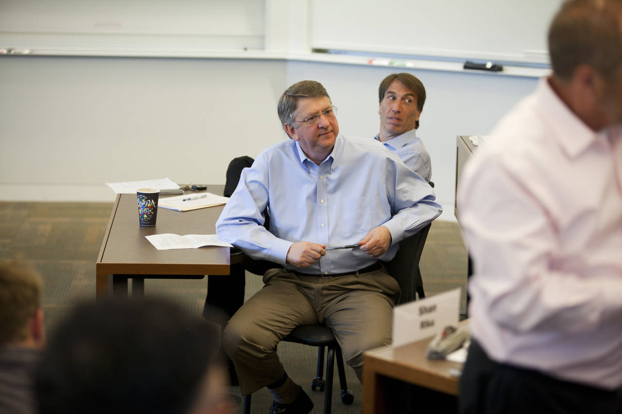 MBA News: Stanford GSB Dean Steps Down Abruptly - mbaMission