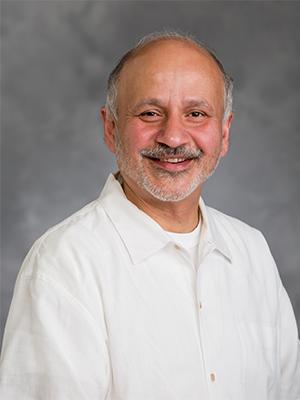 Professor Profiles: Gautam Kaul, University of Michigan Stephen M. Ross School of Business - mbaMission