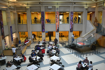 Beyond the MBA Classroom: TG at Kellogg - mbaMission