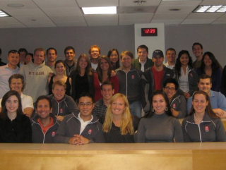 Beyond the MBA Classroom: MIT Sloan Student Senate - mbaMission