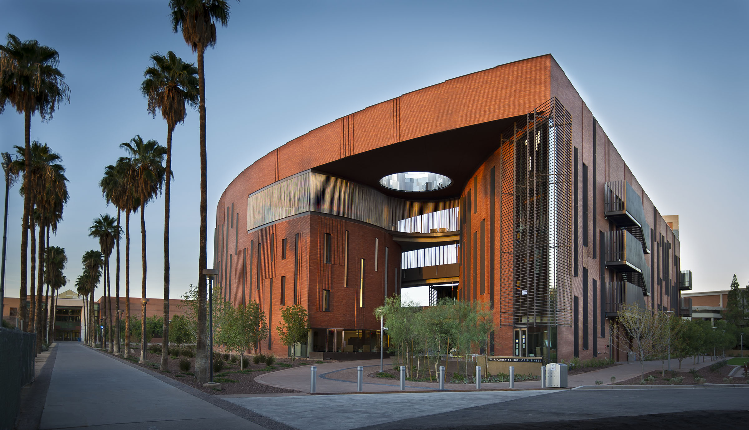 Diamonds In The Rough Carey School Of Business At Arizona State University Mbamission