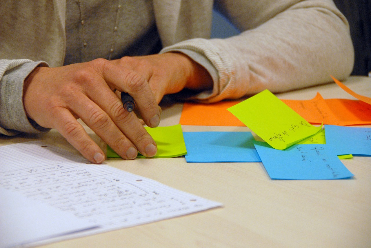Monday Morning Essay Tip: Multidimensional Brainstorming, Part 1 - mbaMission