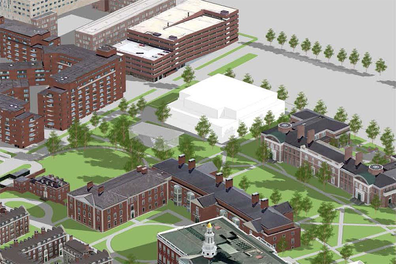 In Other News… New Campus Plans, Scandals, and a Hefty Donation - mbaMission