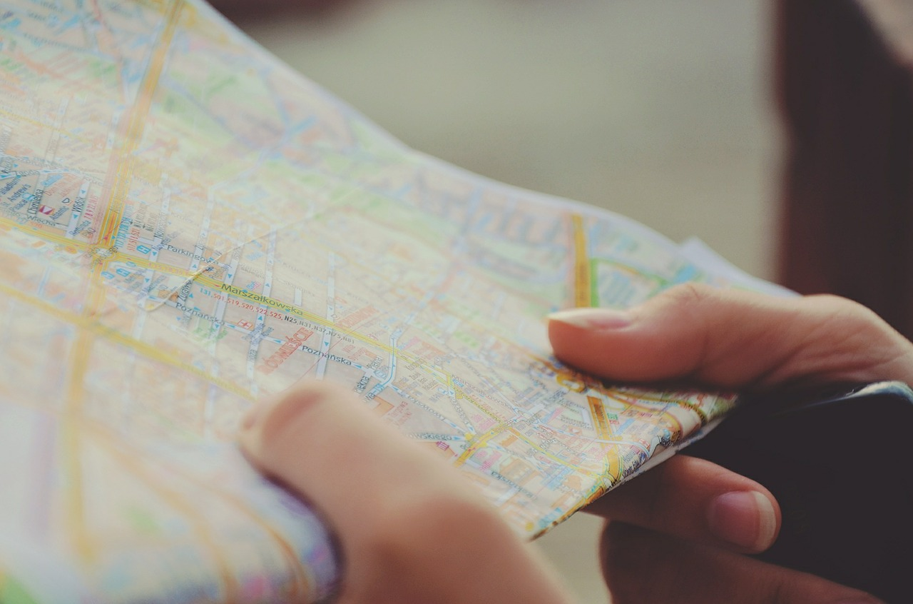 MBA Career Advice: Your Resume is a Map - mbaMission