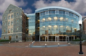 Georgetown University's McDonough School of Business - mbaMission