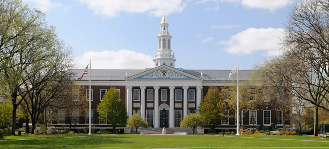 Friday Factoid: Career Assessment at HBS - mbaMission