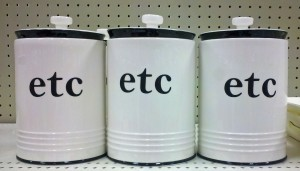 "Monday Morning Essay Tip: Never Use ""Etc."" - mbaMission"