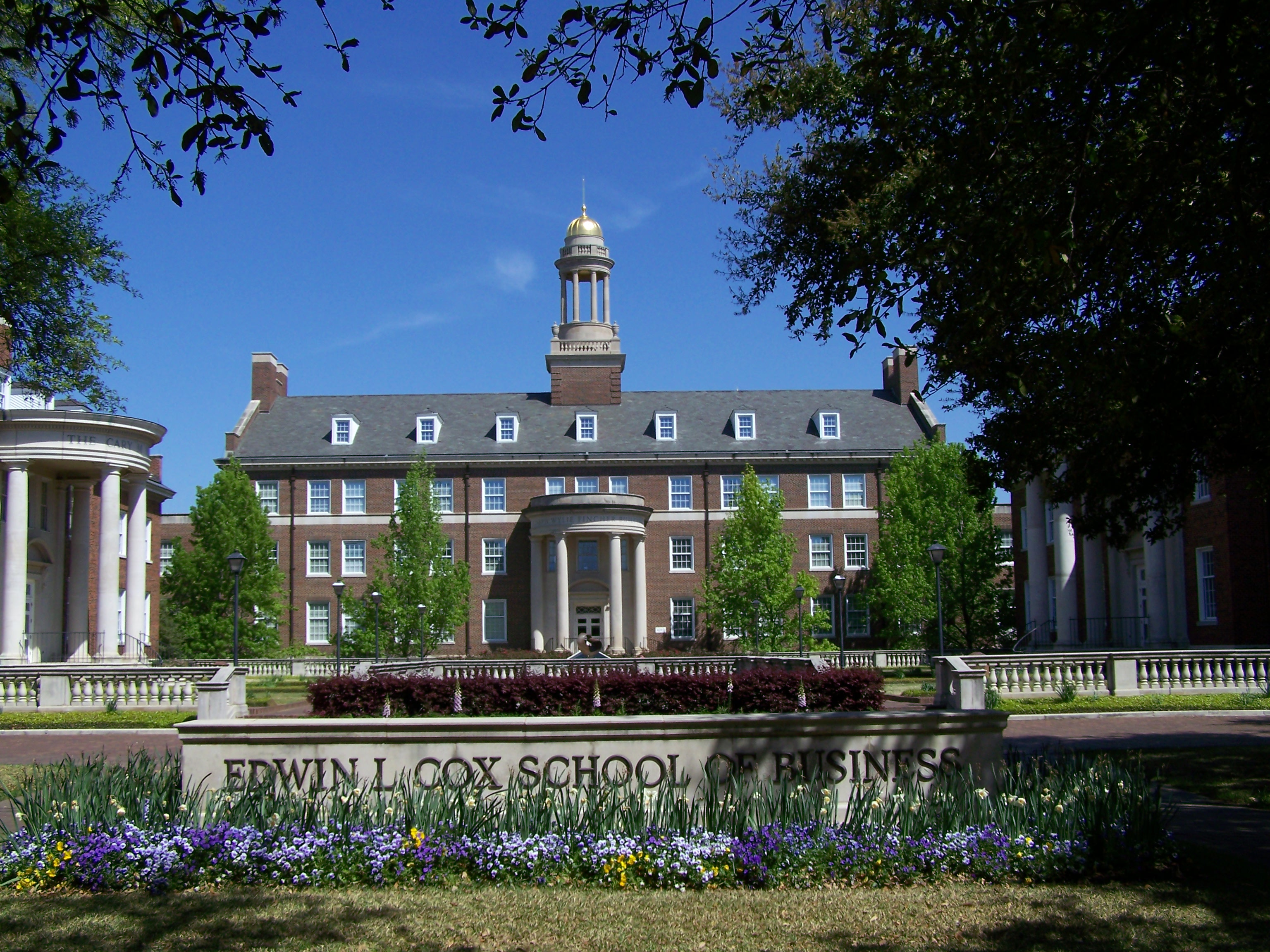 Southern Methodist University's Cox School of Business - mbaMission
