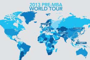 Beyond the MBA Classroom: Columbia Business School's Pre-MBA World Tour - mbaMission