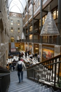 Diamonds in the Rough: Core Values at Boston College's Carroll School of Management - mbaMission