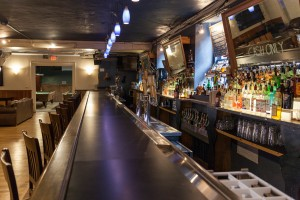 Beyond the MBA Classroom: Lounging at Yale's Gryphon's Pub - mbaMission