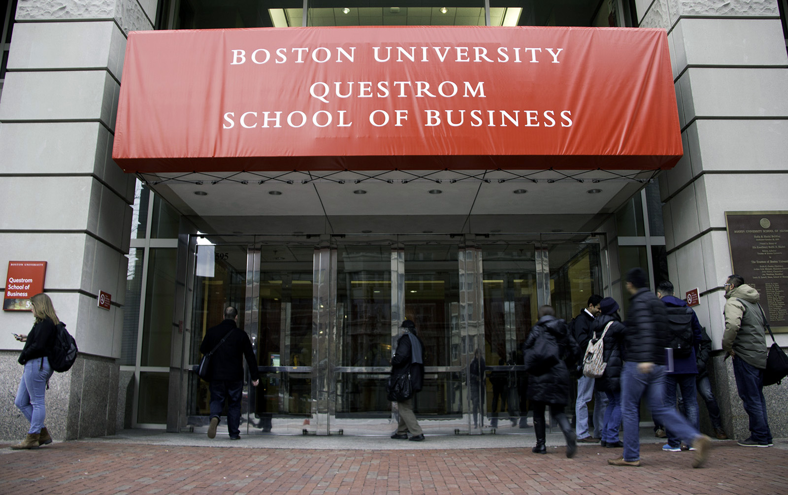 business school admissions blog mba admission blog blog  boston university s public nonprofit mba can help you make a difference