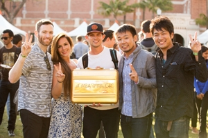 Beyond the MBA Classroom: Winning the Golden Briefcase - mbaMission