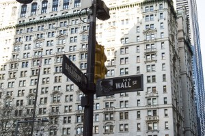 Friday Factoid: Wall Street Experience at Michigan Ross - mbaMission