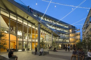 Innovative Opportunities at the Merage School of Business at the University of California, Irvine - mbaMission