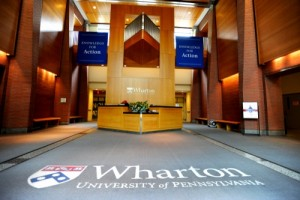 Friday Factoid: Pursue Marketing at UPenn Wharton - mbaMission