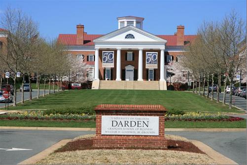 Darden - mbaMission