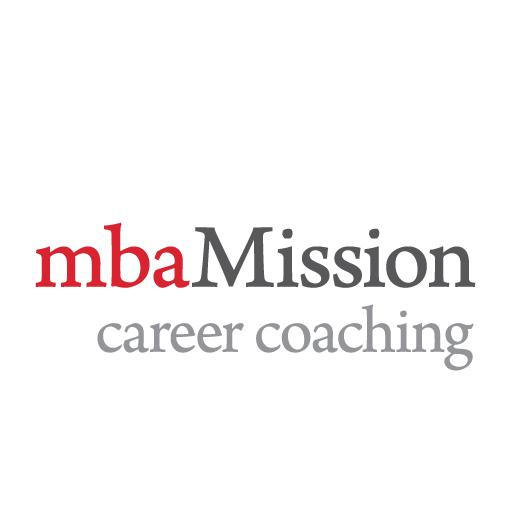 mbaMission Career Coaching final logo