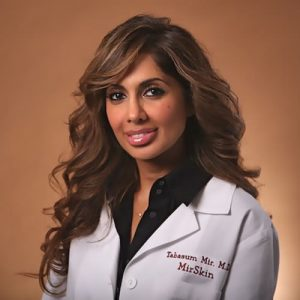 MirSkin Founder Dr. Tabasum Mir Shares Her Journey from Medicine to Skin Care - mbaMission