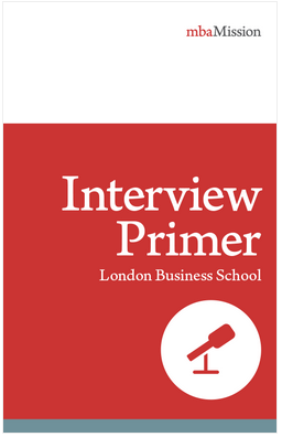 mbaMission Releases Updated Free Interview Primers for 2016–2017 with New Additions: INSEAD and LBS!