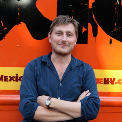 Learn How Mexicue's Thomas Kelly Co-Founded a Successful Food Truck and Restaurant with No Culinary Training - mbaMission