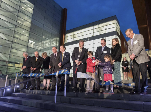 MBA News: Ross School of Business Launches New 104,000-Square-Foot Building - mbaMission
