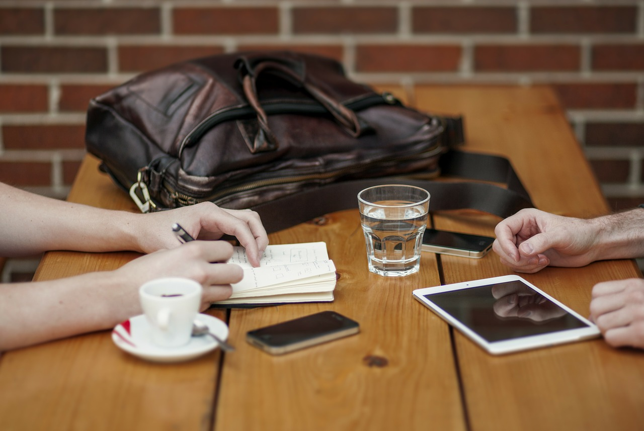 MBA Career News: Conducting High-Impact Networking Meetings - mbaMission