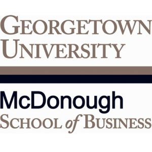 Georgetown McDonough Essay Analysis, 2016–2017 - mbaMission
