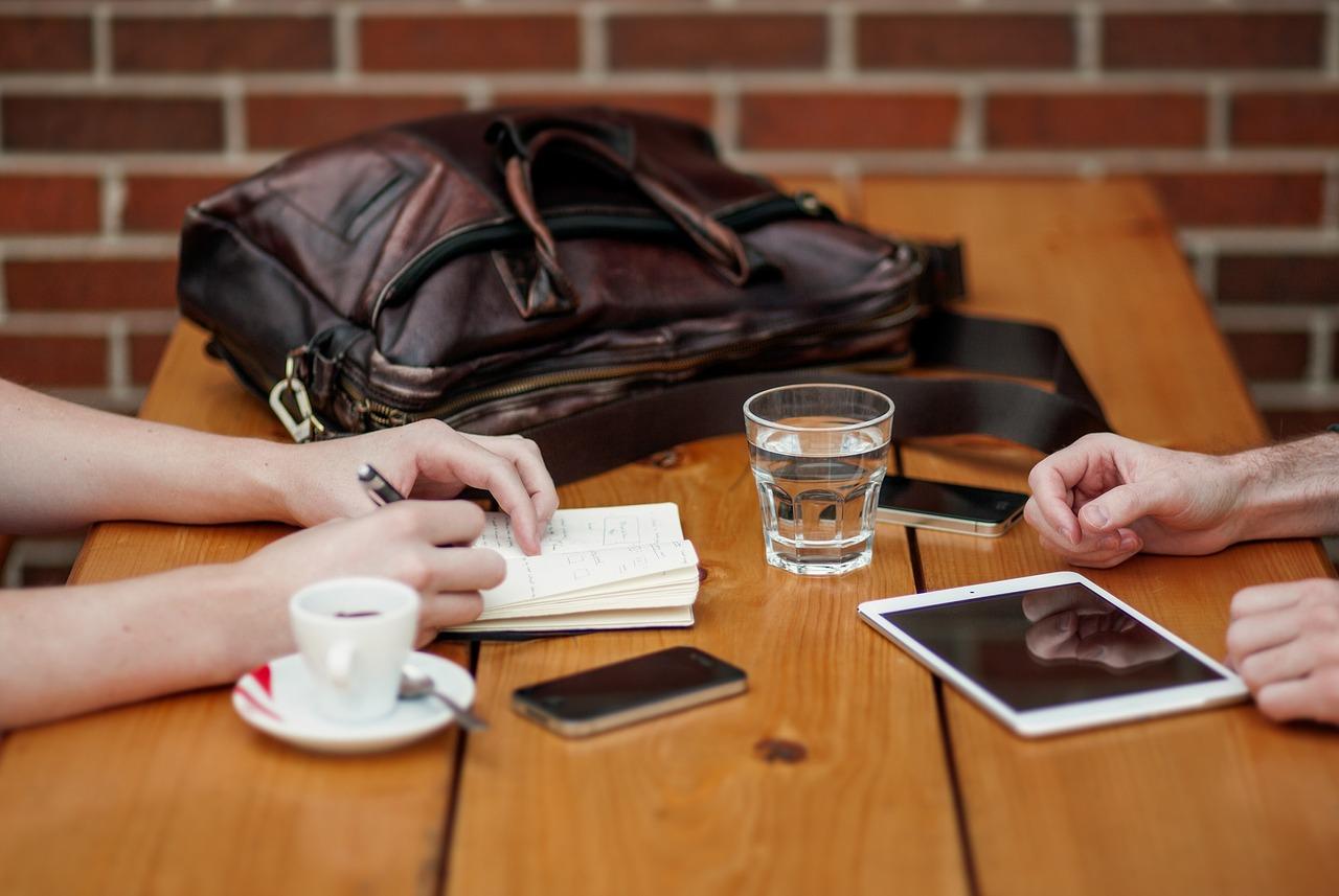 Navigating Proper Interview Etiquette - mbaMission
