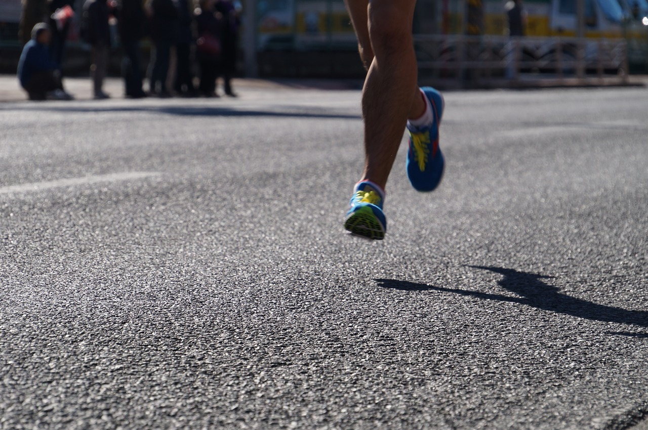 Why GMAT Prep Is Like Training for a Marathon - mbaMission