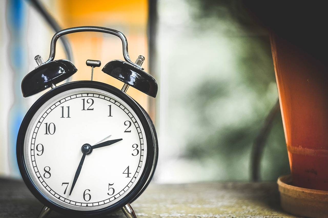 Time-Saving Application Tasks to Consider Completing Early