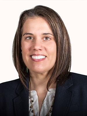 Melissa Blakeslee