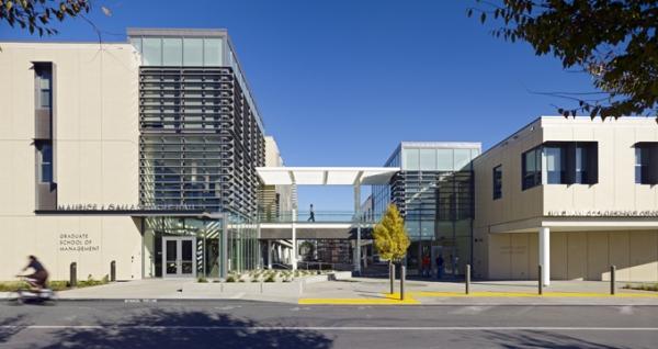UC Davis Graduate School of Management