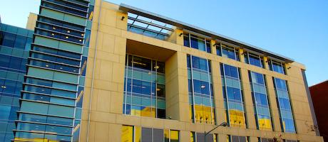 George Washington University School of Business
