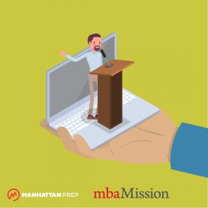 Get All Your MBA Application Questions Answered in This Five-Part Online Event Series!