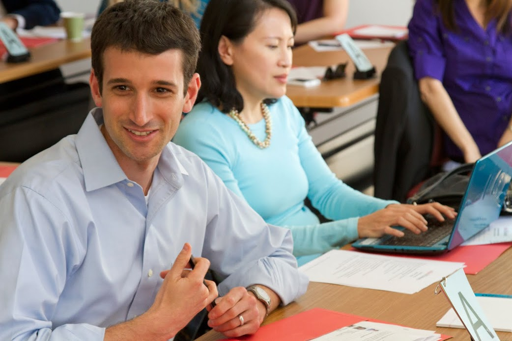 Do I Need an MBA Application Consultant with an Admissions Background? - mbaMission